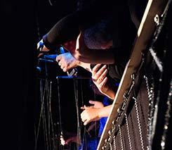 Wir halten die Fäden in der Hand –  Ensemblespiel mit Marionetten (909)