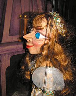 Besuch beim Profi –  Düsseldorfer Marionettentheater live (003)