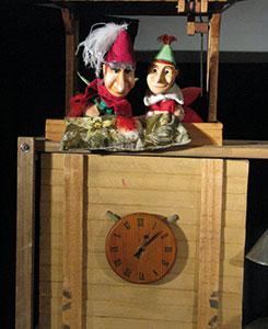 Ein Besuch im PuK, dem Museum für  Puppenspielkunst in Bad Kreuznach (804)