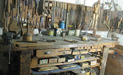 Vom Holz bis zur fertigen Puppe – Wie funktioniert Puppentheater? (815)