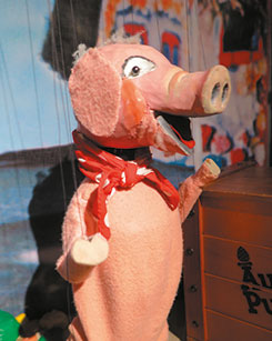 Ein Besuch im PuK, dem Museum für  Puppenspielkunst in Bad Kreuznach (004)